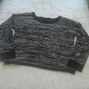 Woman's size S mine sweater $ 14.00 # 1169